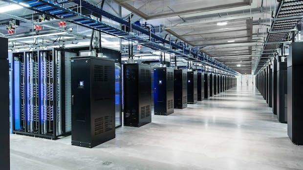 So sieht es in Facebooks neuestem Rechenzentrum in Schweden aus [Bildergalerie]