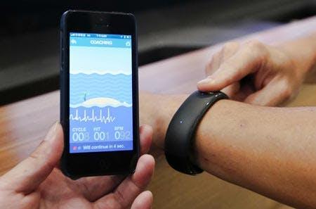 Apple-Zulieferer Foxconn soll eigene Smartwatch mit Pulsmesser bauen