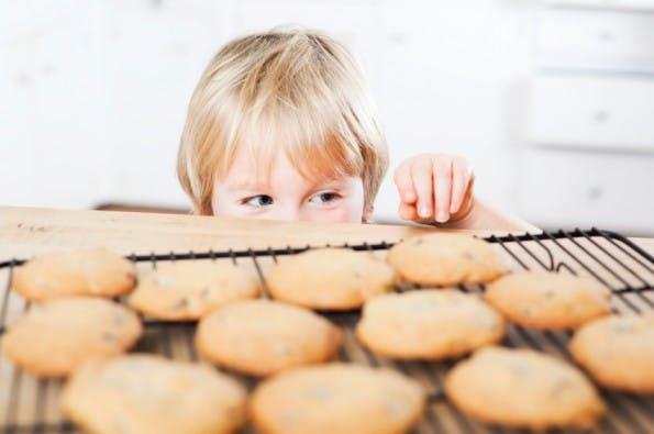 Cookies. (Foto: © iStockphoto / Chuck Schmidt)