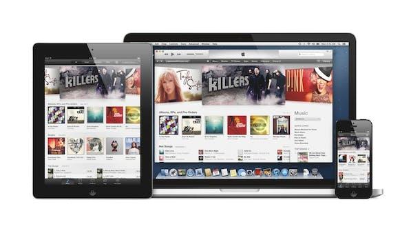 iTunes Radio: Apple macht Pandora mit eigenem Musik-Streaming-Dienst Konkurrenz [WWDC 2013]