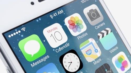 App-Icons für iOS 7 gestalten: 5 Tipps von Apple für Designer
