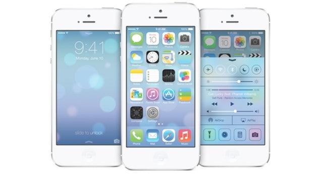 10 neue Features in iOS 7, die Apple nicht vorgestellt hat [WWDC 2013]