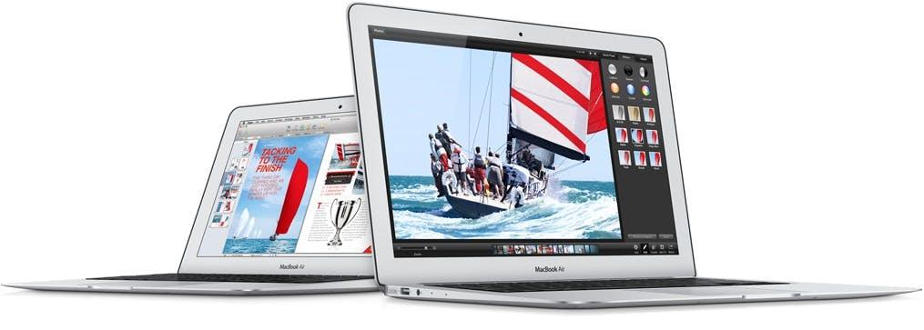 Das Macbook Air lebt: Günstigeres Modell im zweiten Quartal erwartet
