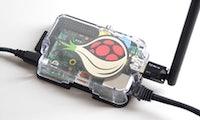 Onion Pi: Anonymer WLAN-Access-Point mit Raspberry Pi und Tor