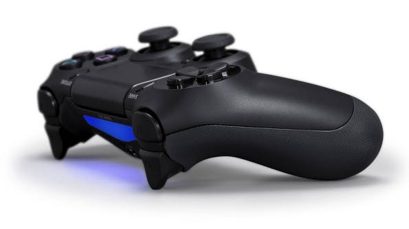 Sonys Playstation 4: Gebrauchte Spieletitel dürfen Gamer nun doch nicht ohne weiteres weiterverkaufen. (Foto: Sony)