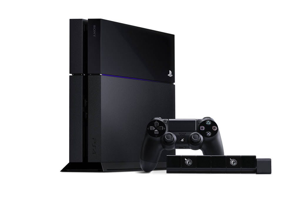 PlayStation 4 und Xbox One: Release-Termin und Launch-Lineup