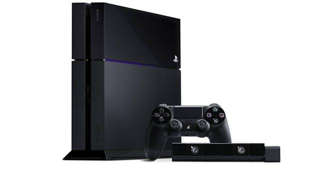 Playstation 4: Sony verbietet Verkauf von Gebrauchtspielen und greift nach Nutzerdaten [Update]