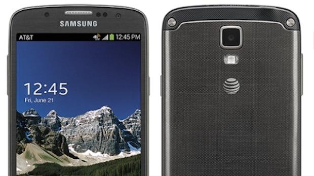 Samsung Galaxy S4 Active: Outdoor-Version zeigt sich [Update]