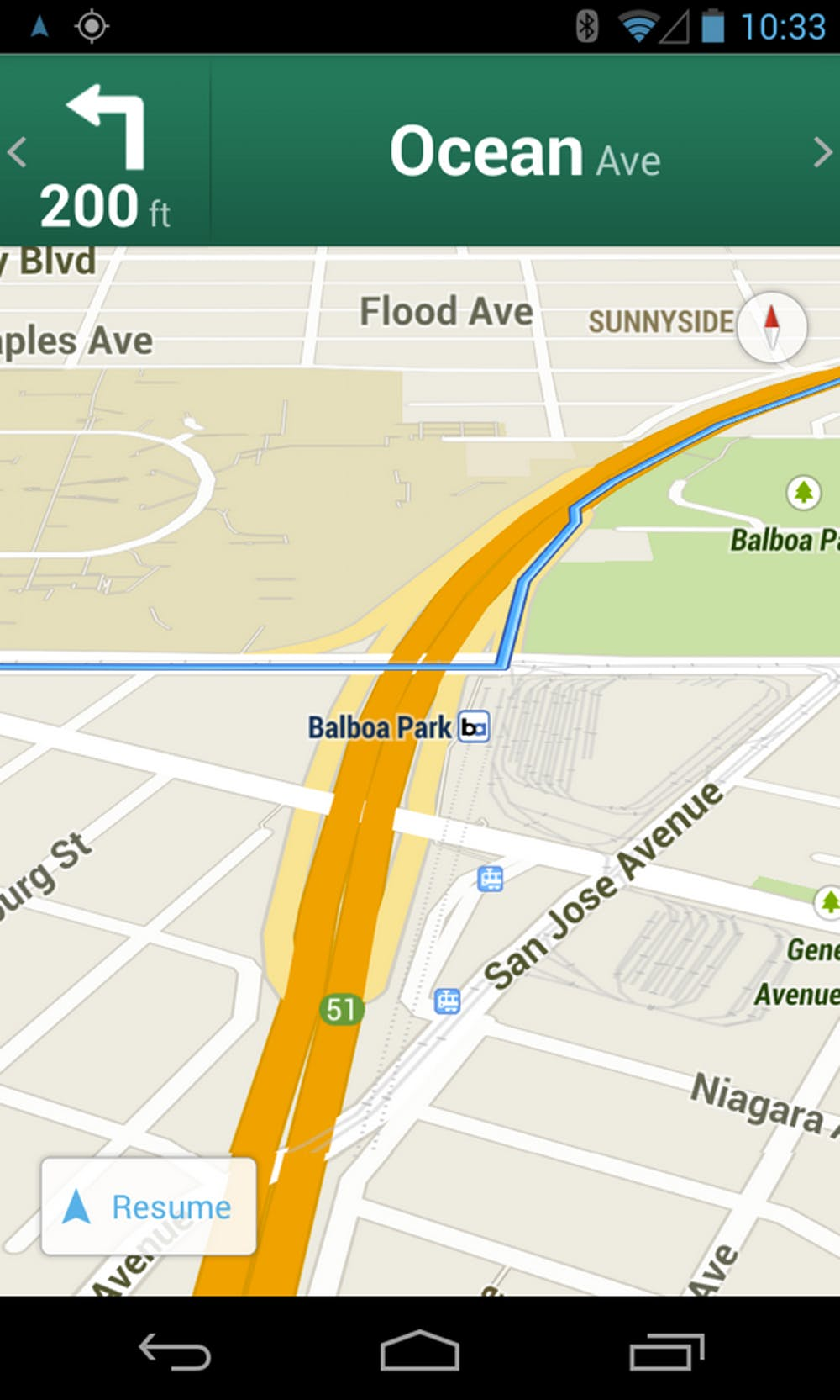 Google Maps fuer Android 4 | t3n – digital pioneers on