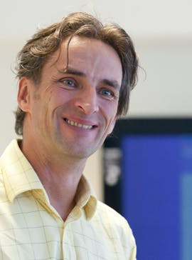 Mathias Priebe