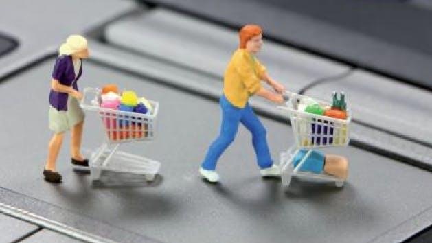 Einblicke ins Online- und Social-Media-Marketing deutscher KMUs [Studie]