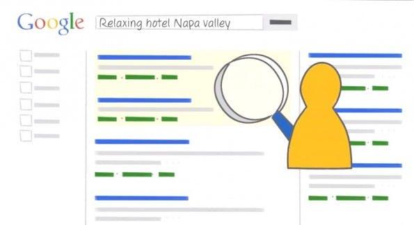 Ausschnitt des Videos zum Google AdWords Quality Score.