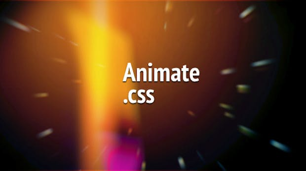 Animationen ohne Javascript mit animate.css