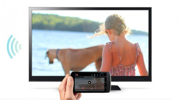 Google Chromecast soll nur 35 US-Dollar kosten. (Bild: Google)