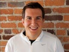 Der 22-jährige Clinkle-Gründer Lucas Duplan. (Quelle: ReadWrite)