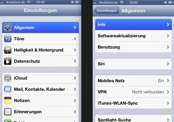 Logik und Dark Patterns vertragen sich in der Regel nicht. Die Ad-Tracking-Einstellungen finden sich in iOS an unerwarteter Stelle.