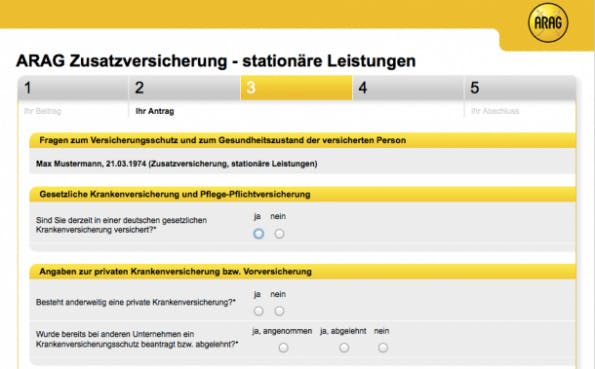 (Screenshot: Arag)