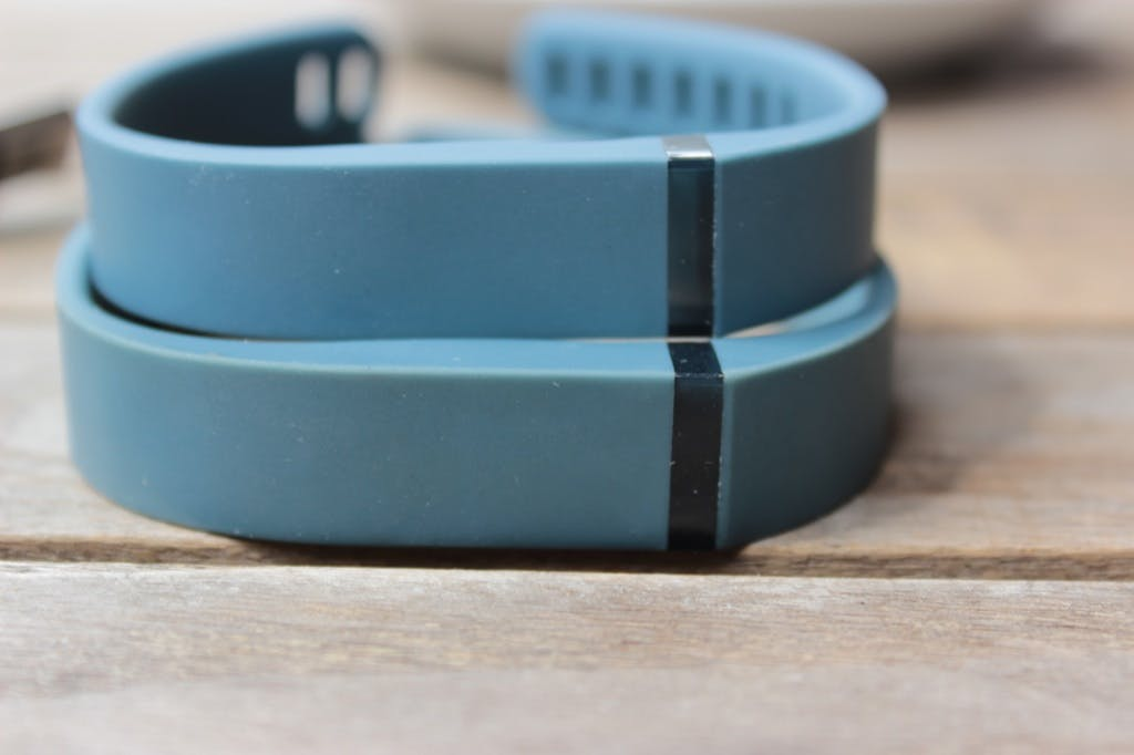 Fitbit Flex im Test: Praktischer Activity-Tracker mit Bluetooth-Sync