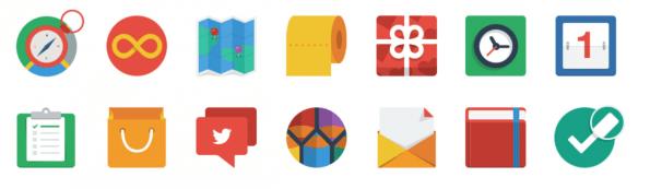flat-ui-icons
