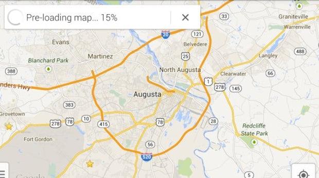 Offline-Karten in Google Maps 7.0 – So geht's