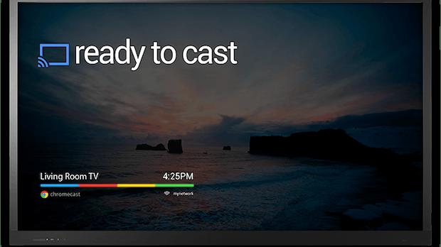 Chromecast Ard