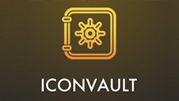 Iconvault: Mach deine SVGs zu Icon-Fonts