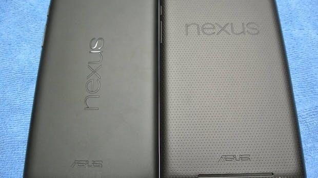 Alle Infos inklusive Video: Das neue Nexus 7 ist da!