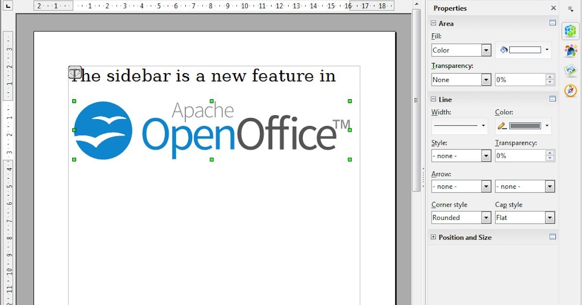 Openoffice vor dem aus oracle hat s versaut t3n digital pioneers - Apache open office review ...