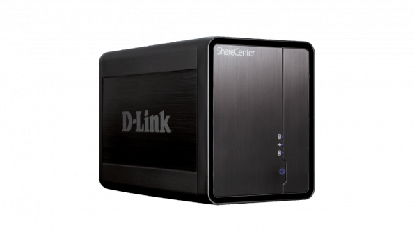 Neben D-Link bieten viele weitere Hersteller wie Bufallo, Qnap, Synology, Western Digital und Zyxel NAS an. Screenshot: D-Link