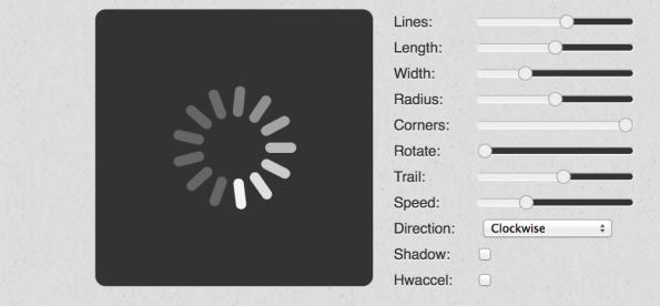 Inspiration: CSS-Ladebalken und -Animationen für dein Projekt | t3n ...