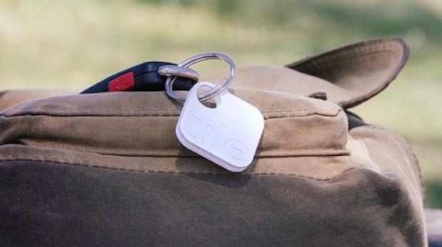 Tile: Bluetooth-Tracker sammelt 600.000 Euro