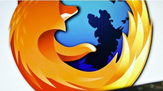 Firefox 23 mit neuem Logo, Content-Blocker, Netzwerk-Monitor und Share-Button erschienen