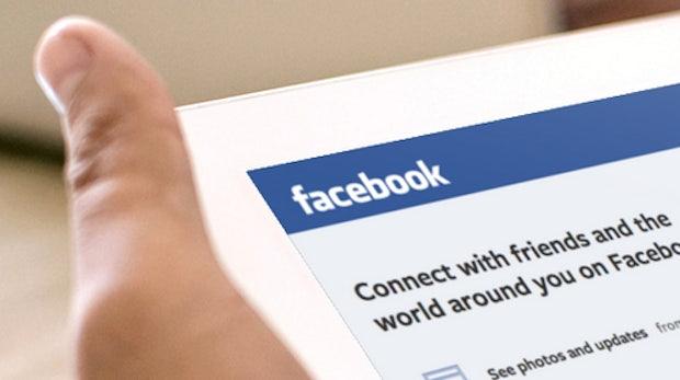 Facebook-Updates verschwinden nach zwei Stunden aus dem Newsfeed