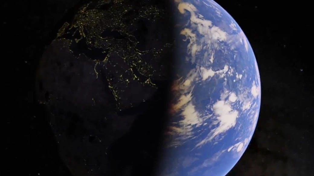 Street View Treks: Besuch das höchste Gebäude der Welt und die kanadische Arktis [Bildergalerie]