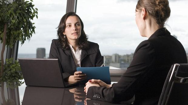 Jobsuche der Zukunft: Gibt es bald keine Vorstellungsgespräche mehr?