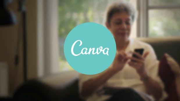 Canva: Neuer Webdienst macht jeden zum Designer