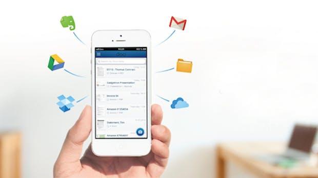 doo 2.0: Neue Version der intelligenten Dokumentenverwaltung plus iOS-App