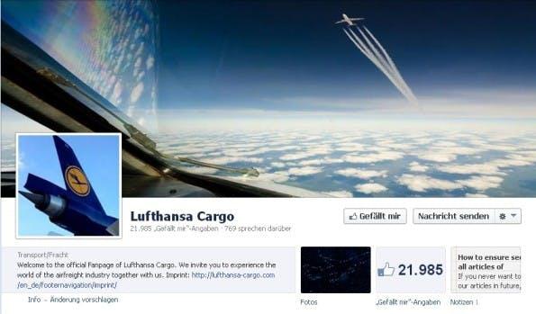 Facebook-B2B. (Screenshot: Facebook)