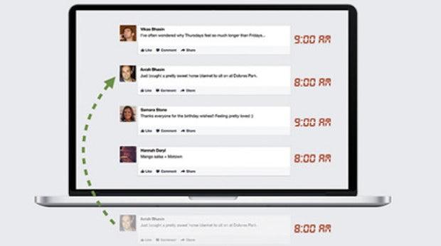 EdgeRank-Update: Das ändert Facebook am Newsfeed-Algorithmus