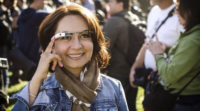 """Eric Schmidt: """"Google Glass ist nicht tot"""""""
