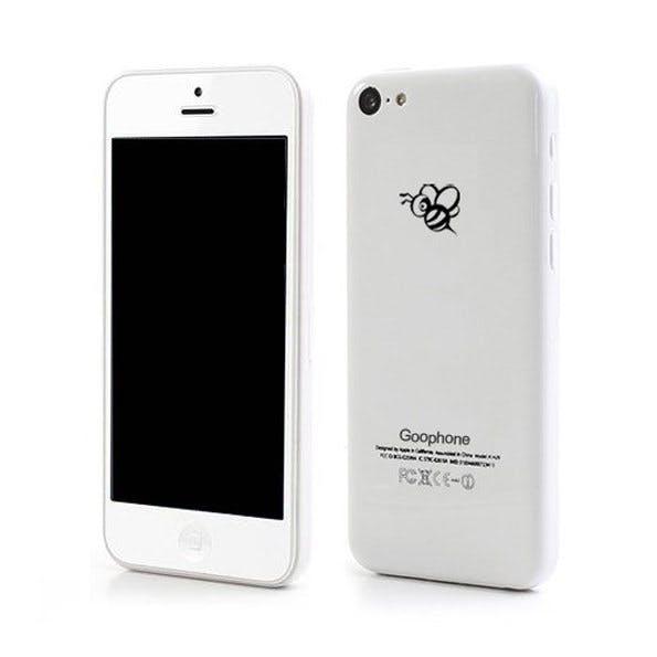 Goophone 5C: So sieht die iPhone-5C-Kopie aus. (Bild: Anybuying)
