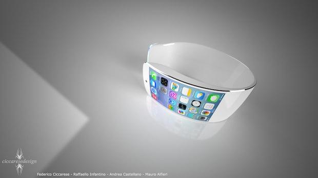 Apple iWatch: Launch der Smartwatch im Oktober geplant