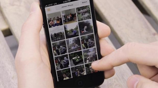 Loom: Der bessere Fotostream für iOS [Video]