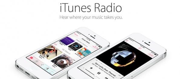 musikstreaming-dienste itunes radio