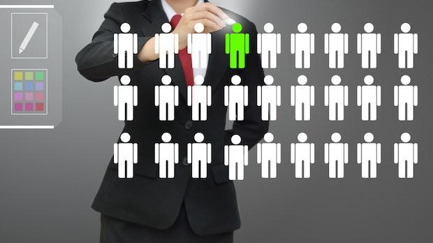 Recruiting für Startups: So finden Gründer die passenden Mitarbeiter
