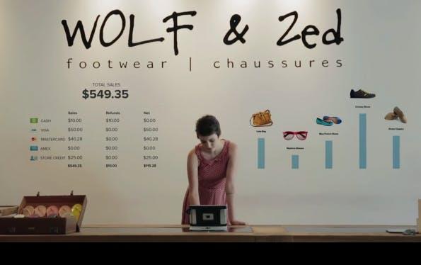 (Screenshot: Shopify)