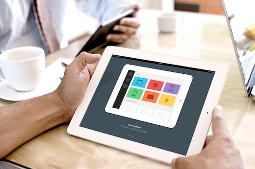iOS 8 soll Multitasking im Split-Screen auf das iPad bringen