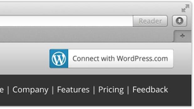 WordPress.com Connect: Globales Login-Feature veröffentlicht