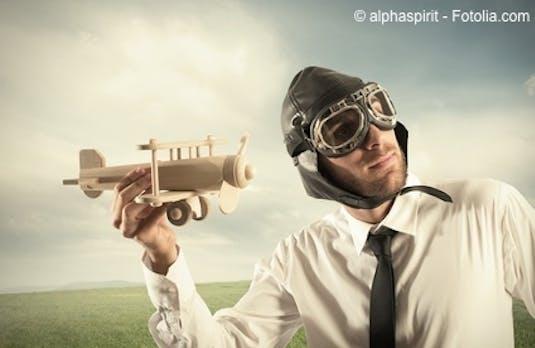 Das Pippi-Langstrumpf-Prinzip als Schlüssel zum Misserfolg (Teil 1)