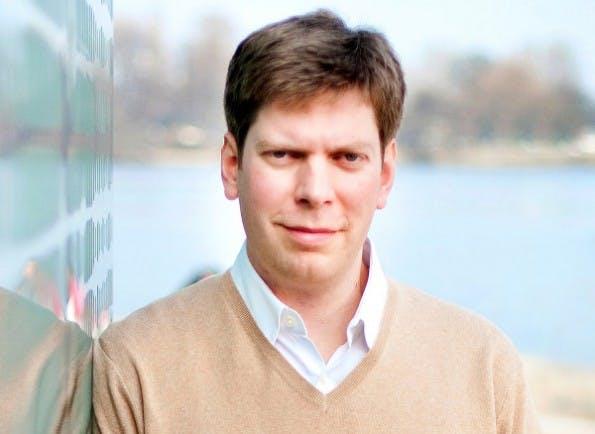 Lars Hinrichs: Der Inkubator des XING-Gründers wird keine neuen Startups mehr aufnehmen.